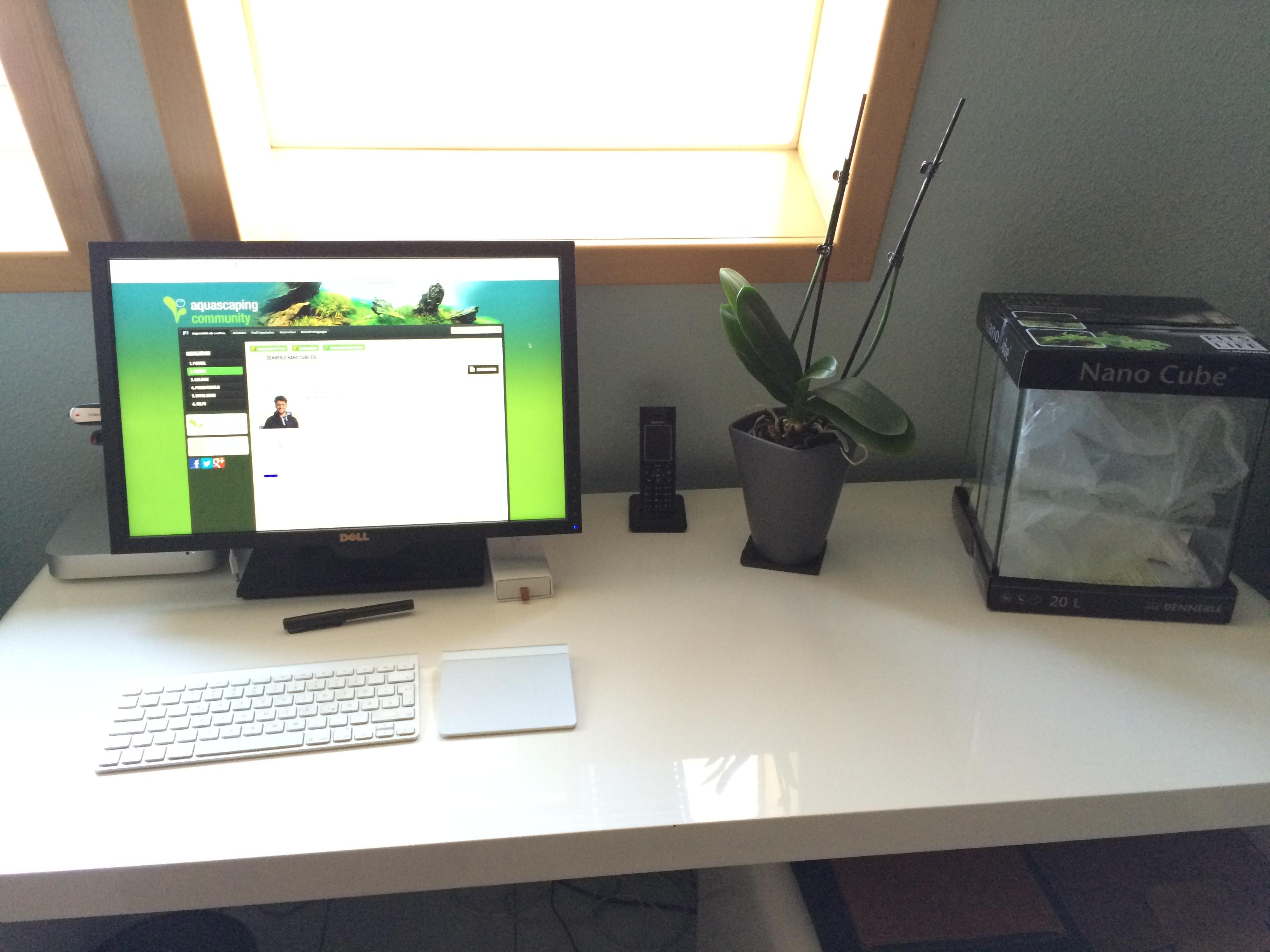 dennerle nano cube 20l aquascaping einsteiger aquascaping forum. Black Bedroom Furniture Sets. Home Design Ideas